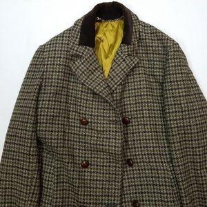 Other - Vintage plaid coat